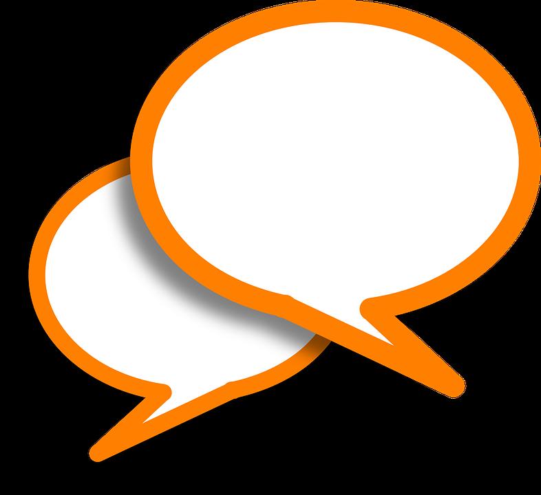 speech-symbol